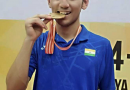 Lakshya Sen wins India's first Gold In Junior Asian Badminton Champ After 53 Yrs