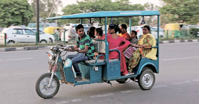 EXICOM Ties Up With Kinetic Green For Improving Electric Rickshaws