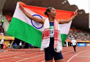 HIMA Das Becomes First Indian To Win Gold At IAAF World Championship For Under 20