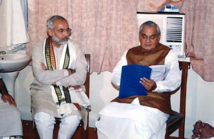 FMR PM Vajpayee Was Among The Tallest Leaders in Post Independent India, Says Dr Manmohan Singh