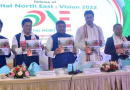 DIGITAL North East Vision 2022 Launched To Improve Connectivity & Telephone service With Rest of The Country