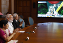 PM Modi, Bangladesh PM Sheikh Hasina, CMs of WB & Tripura jointly dedicate 3 projects For People of Bangladesh