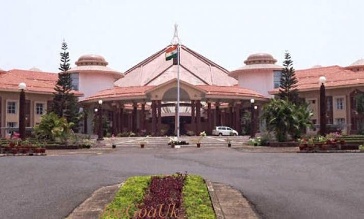 BJP Replaces Congress As The Largest Party In Goa Assembly