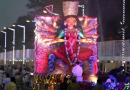 PUJA Carnival: 75 Award Winning Idols Showcased On Kolkata's Red Road