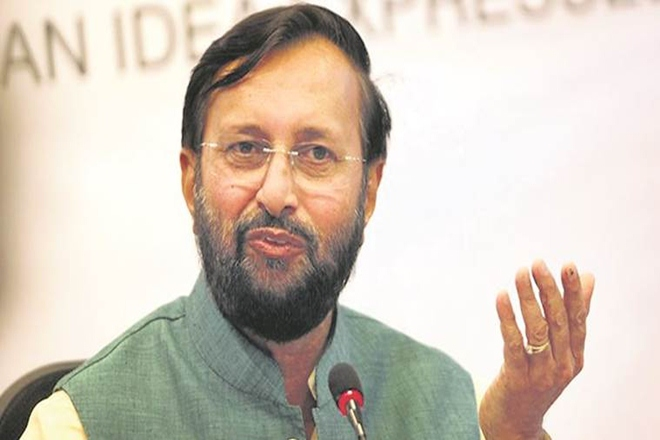 OPPOSITION Indulges In Falsehood To Win Elections, Says Javadekar