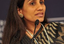 KOCHHAR Quits As ICICI's MD & CEO Ending Her 34 Yrs relations With The Bank