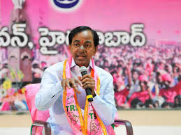 There NO Incumbency Factor Against TRS: It Is Winning December 7 assembly Poll, Claims TRS Leader Kavitha