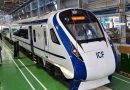 VANDE Bharat Between New Delhi & Varanasi Will Be the Fastest Train In India Minus Engine