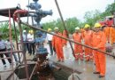 ONGC increases gas production in Tripura