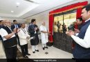 PM Inaugurates India's First Museum On Cinema