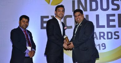 Exicom wins prestigious EV Infrastructure Company of the Year award at India Energy Storage Alliance Industry Excellence Awards 2019