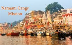 NO Shortage Of Funds For Namami Ganga Project: Gadkari