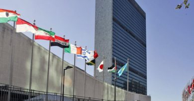 UNITED Nations Urges India & Pakistan To Defuse Tensions