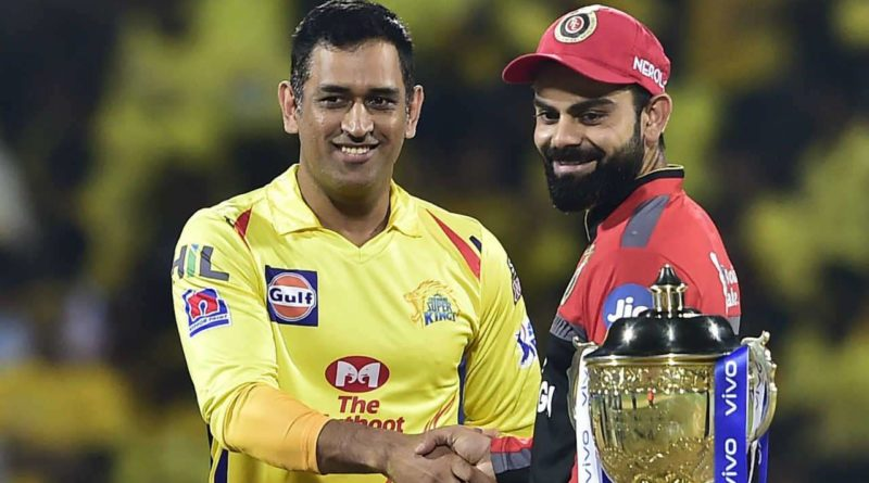 IPL 2019: CSK Win Inaugural Match against RCB
