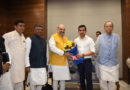 "Ex-Cricketer Gautam Gambhir Joins BJP, Says ""Influenced By PM's Vision"""