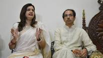 PRIYANKA Chaturvedi Joins Shiv Sena after Quitting As AICC's National Spokesperson