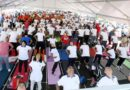 INTERNATIONAL Yoga Day Celebrated In NY