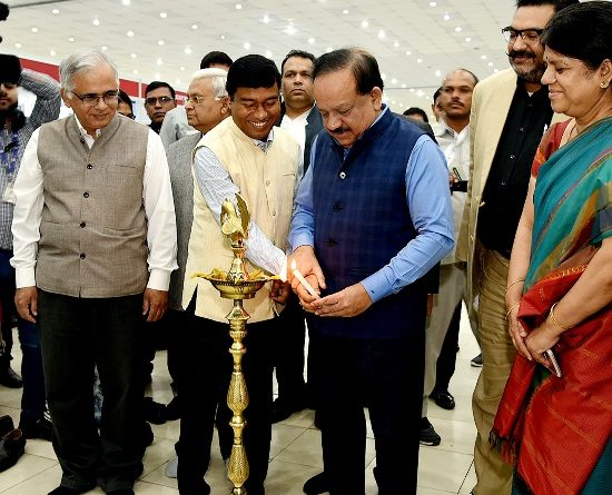 Food products made by CSIR labs better than those available in markets: Government working to boost organic food consumption, says Dr Harsh Vardhan