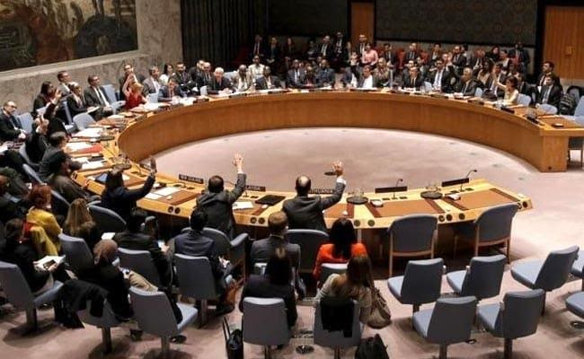 CHINA'S 3rd effort to raise Kashmir issue in UNSC backfires again
