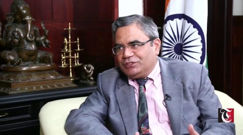Indra Mani Pandey named as India's next Ambassador & Permanent Representative to United Nations