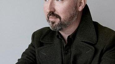 Scottish writer Douglas Stuart wins Booker prize for novel Shuggie Bain