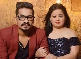 Comedian Bharti Singh, her husband  sent to judicial custody till  Dec 4