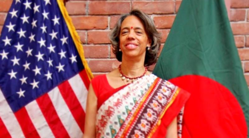 Virtual Launch of U.S. -Bangladesh Business Council