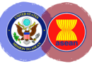 34th Annual U.S.-ASEAN Dialogue To Discuss Cooperation Under Strategic Partnership
