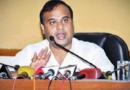 Himanta Biswa Sarma takes over as Assam CM