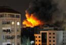 US, UN  call for immediate  de-escalation in Gaza