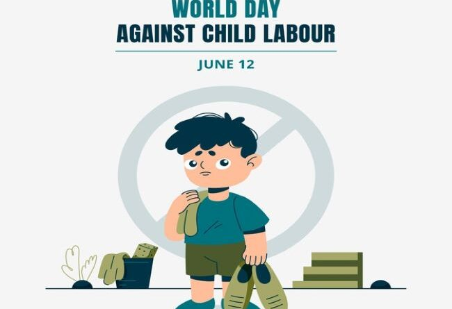US Pledges And Calls Other Nations To Eliminate Child Labour