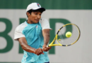 Indian-American Samir Banerjee Wins Wimbledon's  Boys' Singles Title