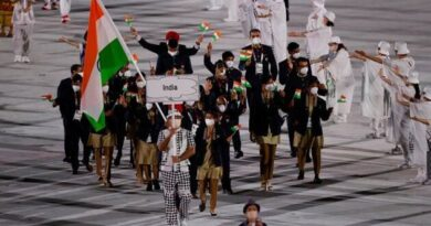 TOKYO Olympics Happening Amidst  Pandemic  Threat