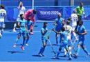 INDIA'S Men's hockey team  defeats Germany in Tokyo, bags bronze