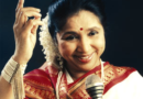 Melody Queen Asha Bhosle Turns 89