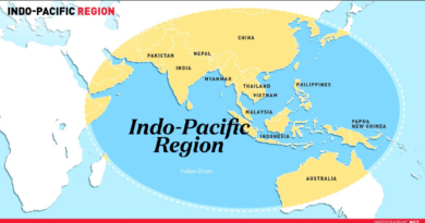 AUSTRALIA, US & UK  Initiate Military Partnership To Checkmate PRC In Indo-Pacific