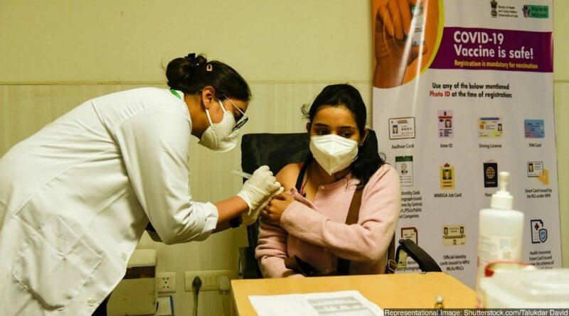 India Administers 1 Billion  COVID-19 Doses Achieving A Milestone