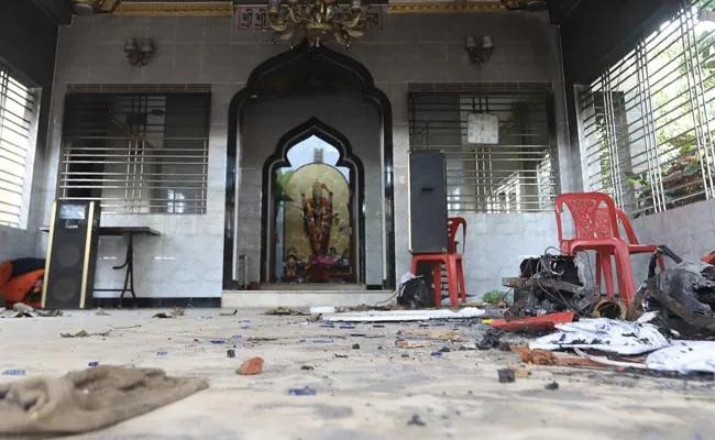 UN, US Call For Ending Violence Against B'desh Hindus
